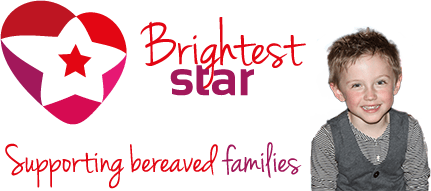 Brightest Star - Supporting Bereaved Families